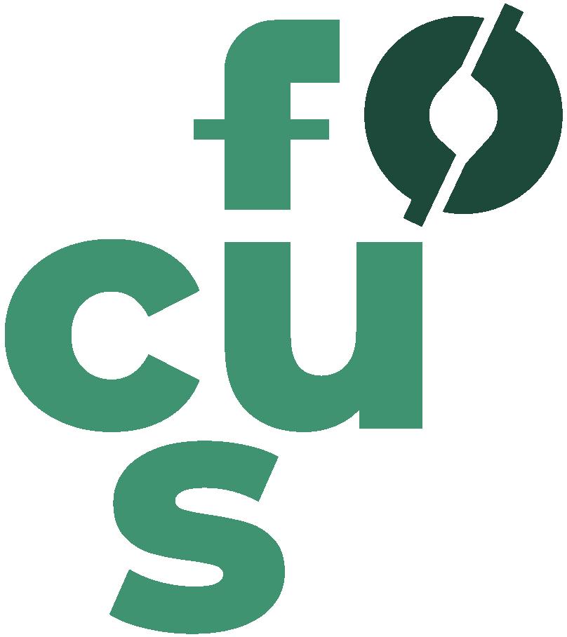 Logotip Focusa
