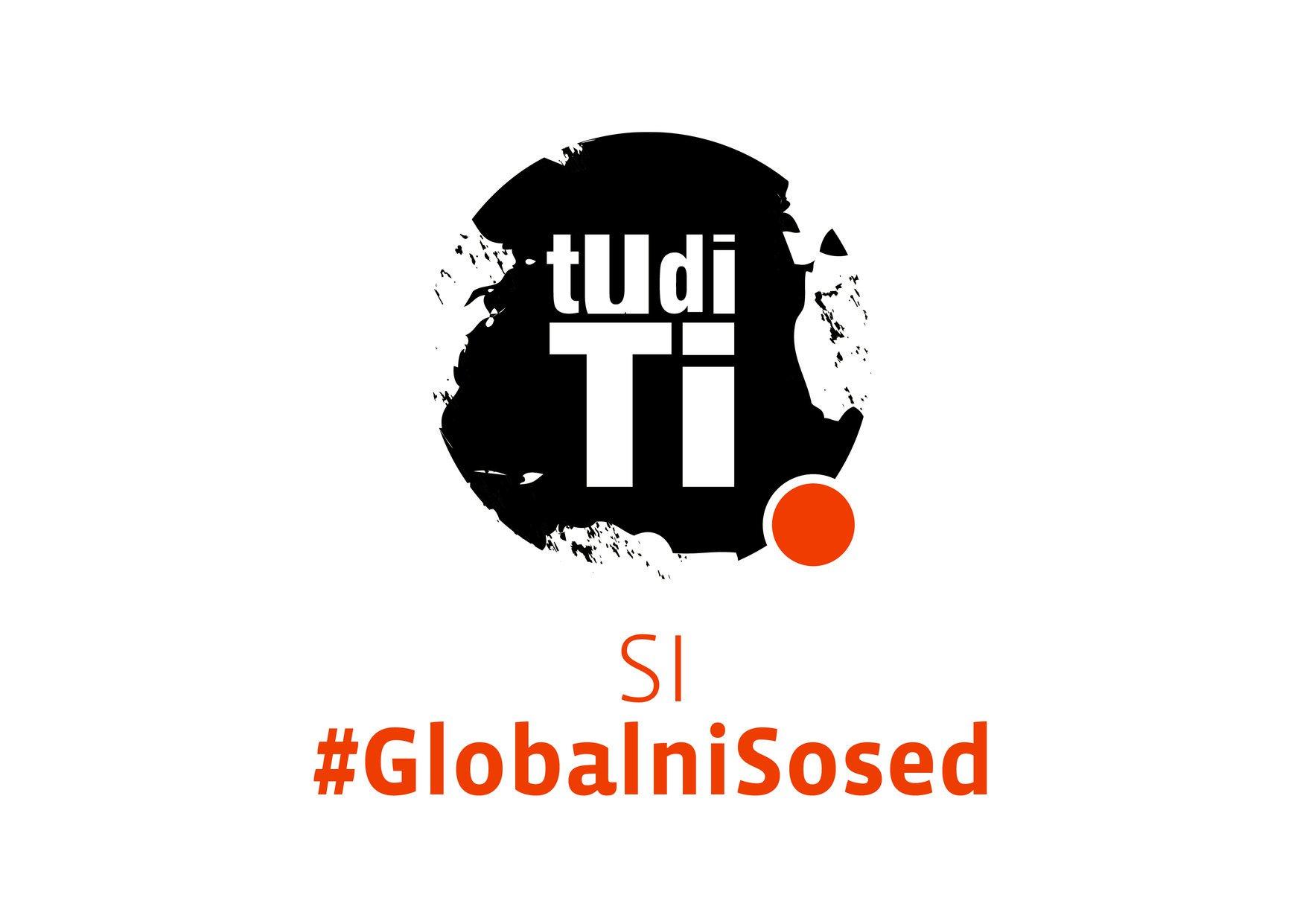 Ste tudi vi #GlobalniSosed?