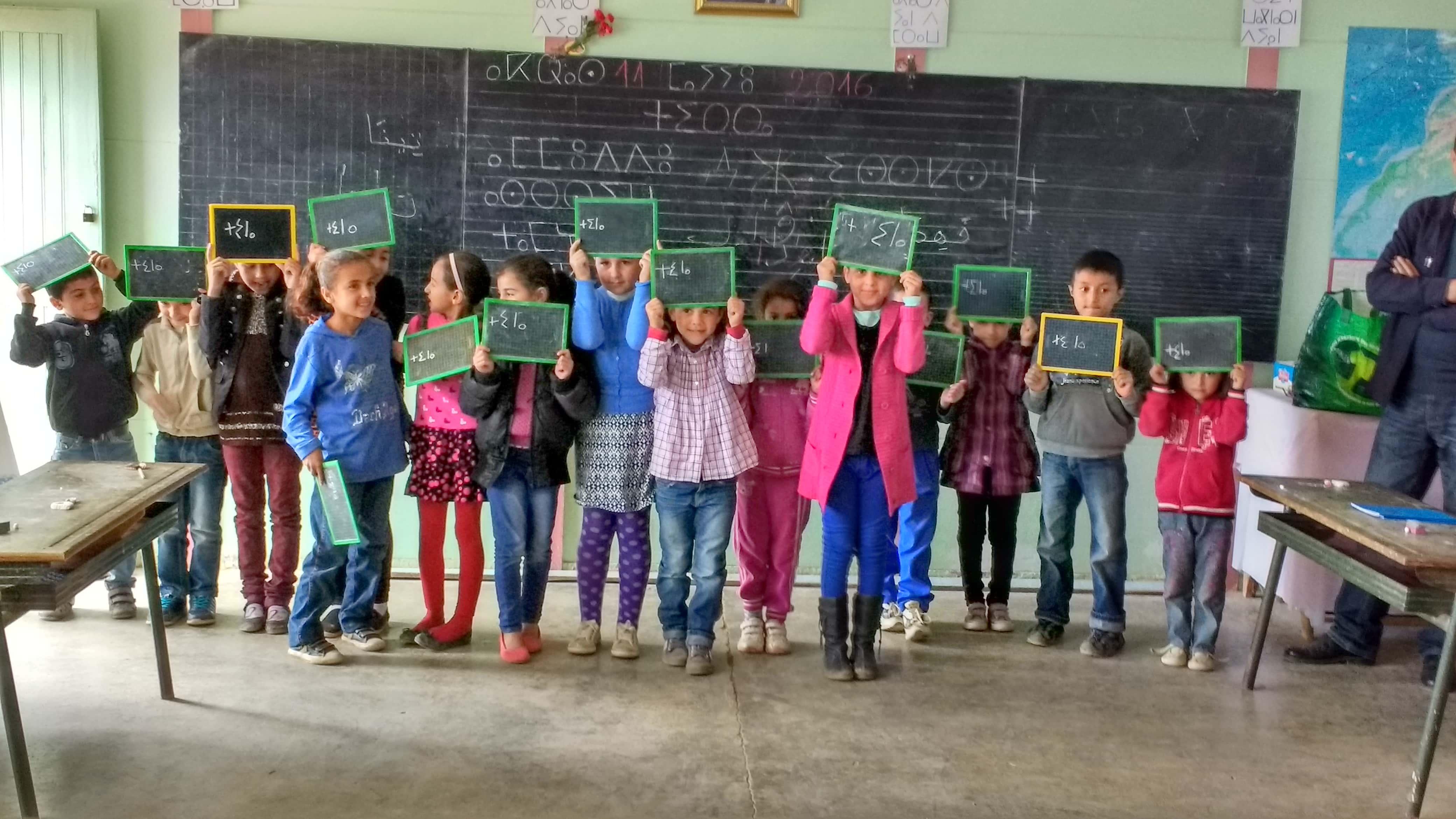 Zaključni dogodek projekta Slovenske filantropije v Maroku