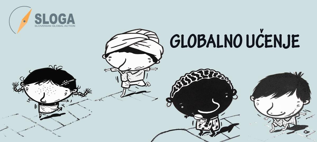 Povabilo k sodelovanju pri novi številki Slogopisa o globalnem učenju