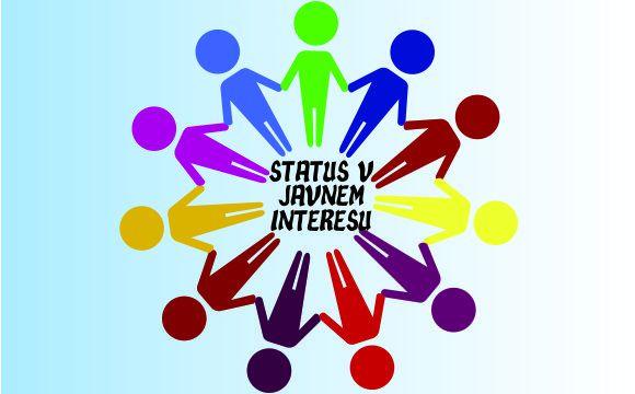 Status v javnem interesu na področju sociale od sedaj tudi za zavode in ustanove