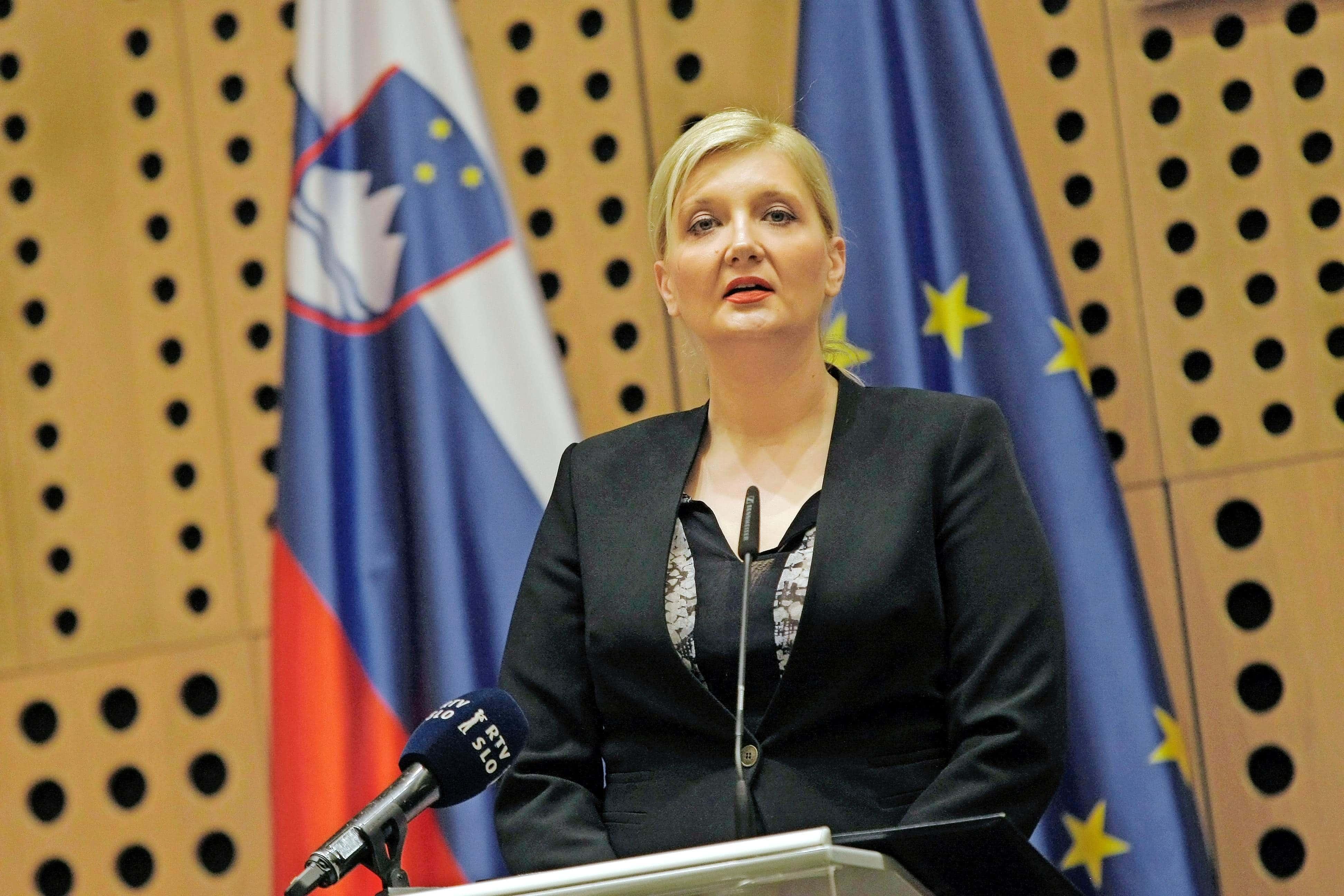 Na zasedanju predvsem o skupnem evropskem azilnem sistemu in solidarnosti
