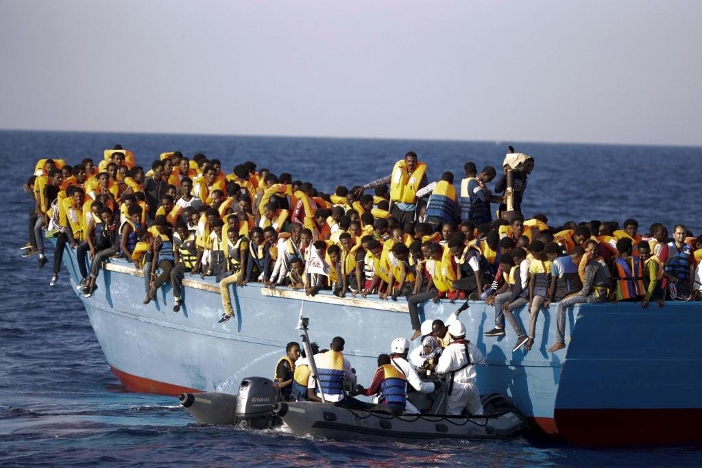 Začetek delovanja Evropske agencije za mejno in obalno stražo