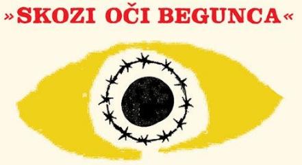 Avdicija za igralce v predstavi Skozi oči begunca