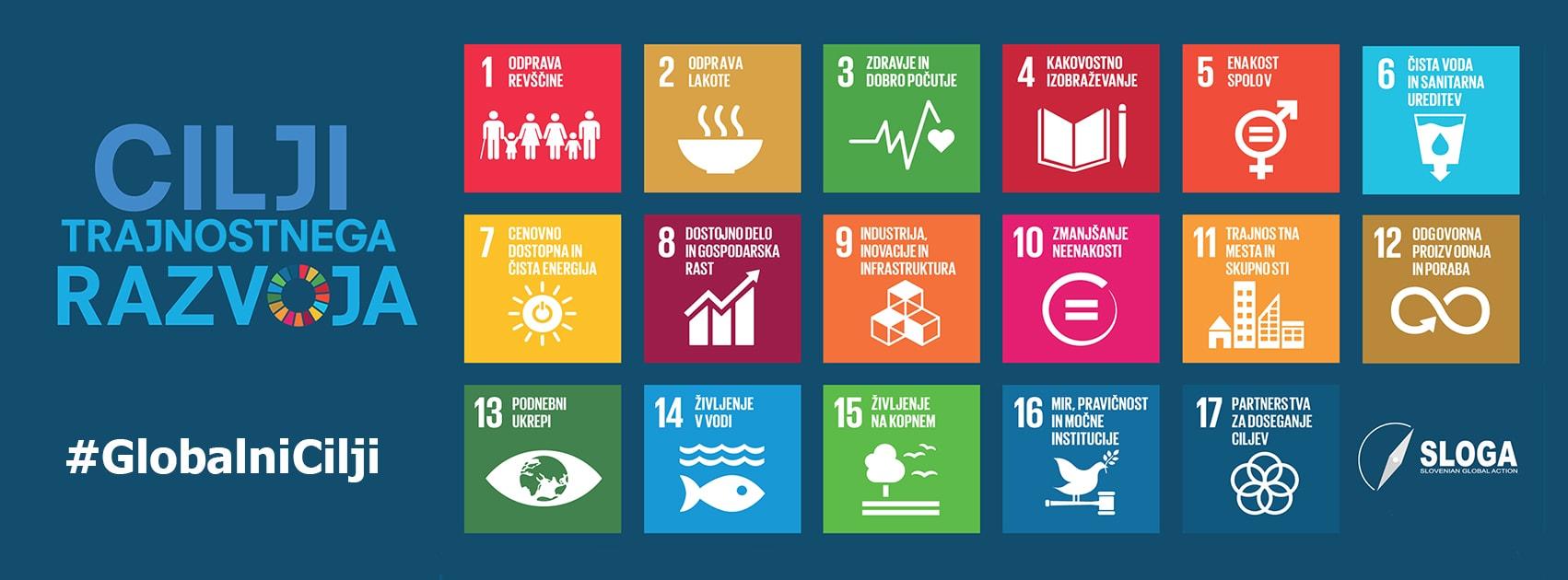 Za trajnostni razvoj ključna krepitev civilne družbe