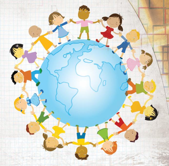 Slovenska karitas bo izobraževala o otrokovih pravicah v južni Srbiji