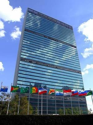 Slovenija na zasedanju Odbora OZN za socialne, humanitarne in kulturne zadeve