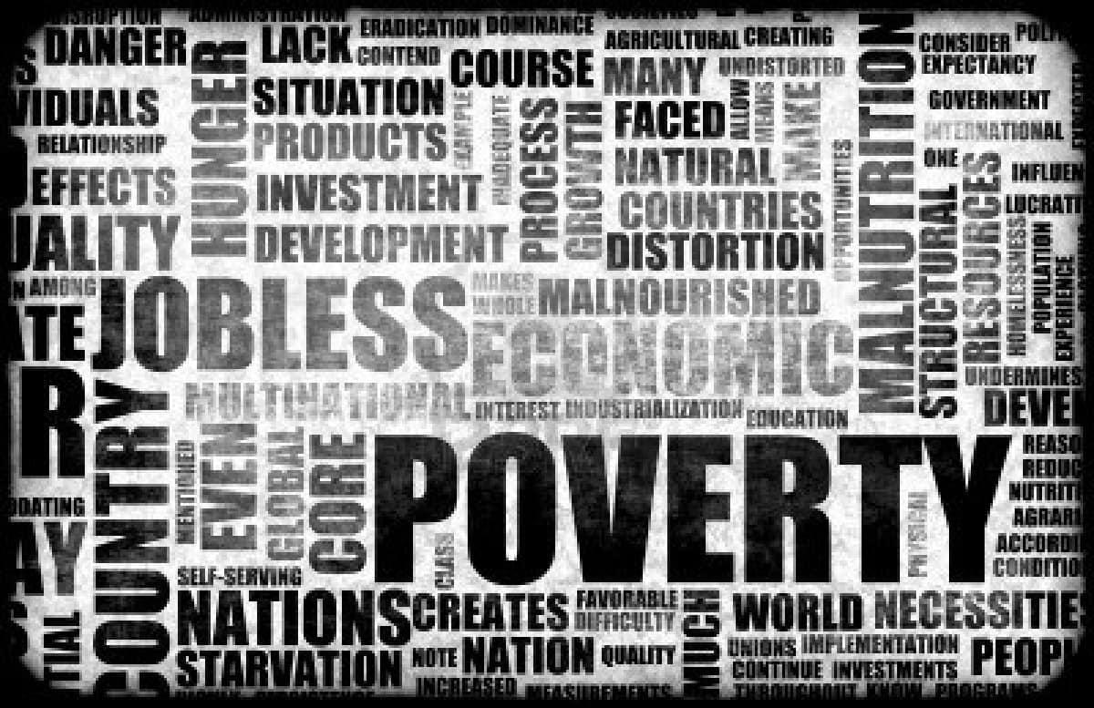 Ob svetovnem dnevu boja proti revščini: Nadomestimo ponižanje in izključenost s participacijo: aktivno za izkoreninjenje revščine
