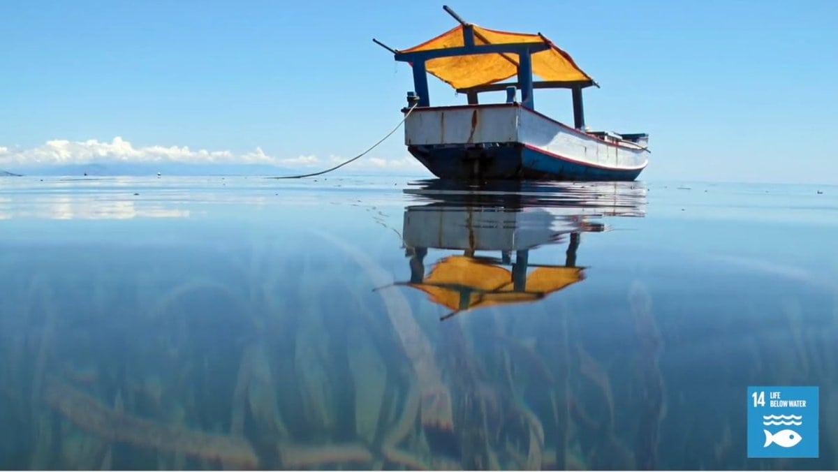 Ukrepi EU za področje gospodarjenja z oceani
