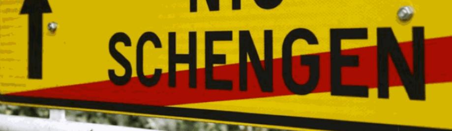 Evropska komisija predlaga okrepitev schengenskega informacijskega sistema