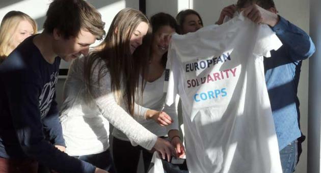 Evropska komisija ustananovila evropsko solidarnostno enoto