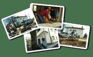 Slovenska filantropija februarja že v Viški hiški