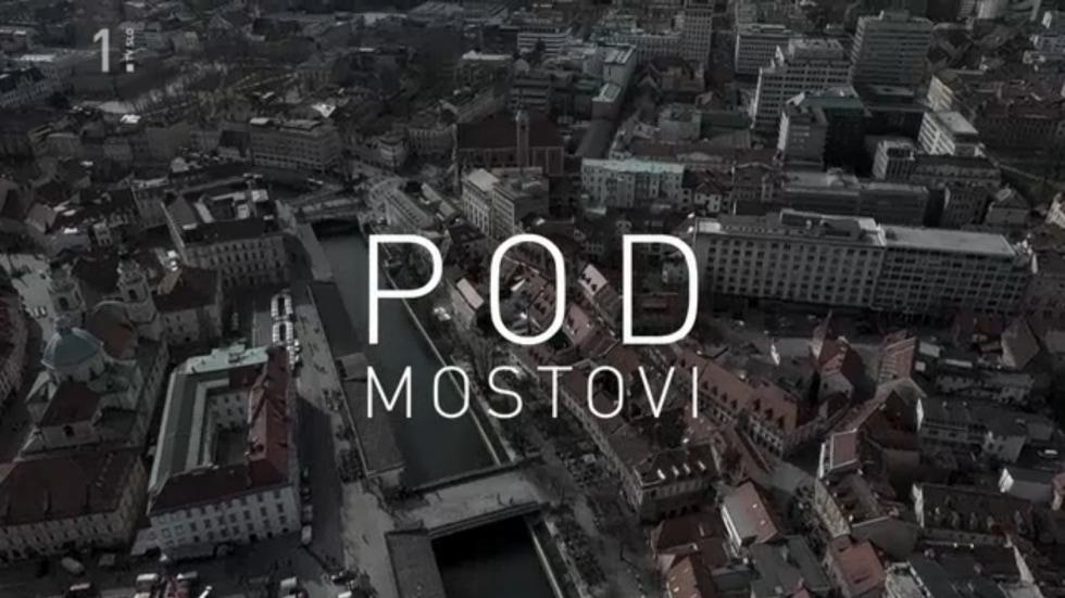 Dokumentarec o revščini: Pod mostovi