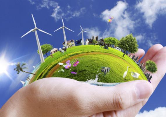 Smernice za vključevanje varstvo okolja v razvojno sodelovanje in humanitarna pomoč