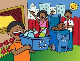 Slovenija med tremi najboljšimi EU državami pri recikliranju odpadkov