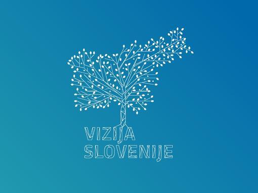 Vlada objavila Vizijo Slovenije