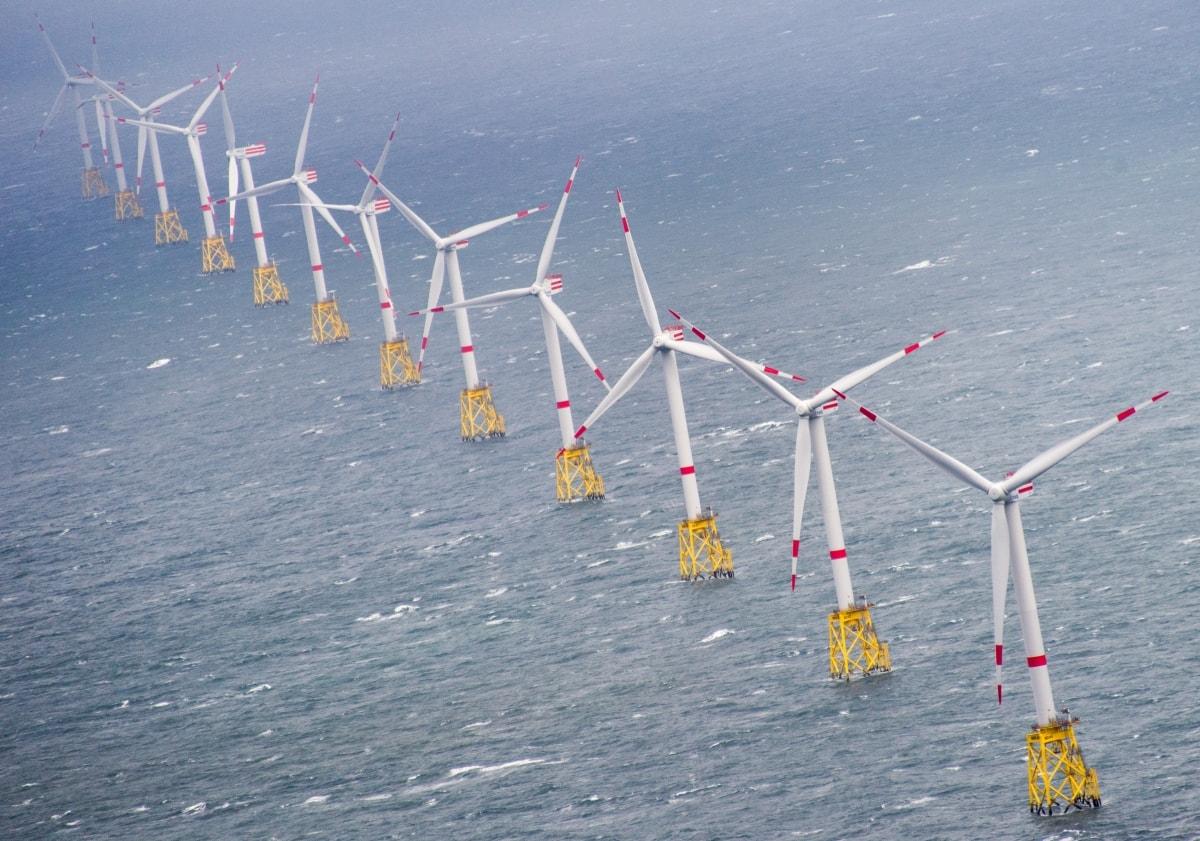 Več vetrne energije kot iz premoga v EU