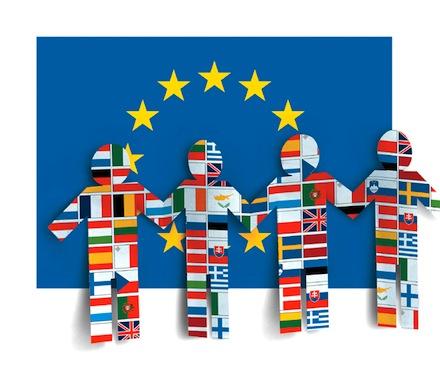 Poziv evropskim voditeljem k spoštovanju temeljnih evropskih načel in vrednot za vse ljudi
