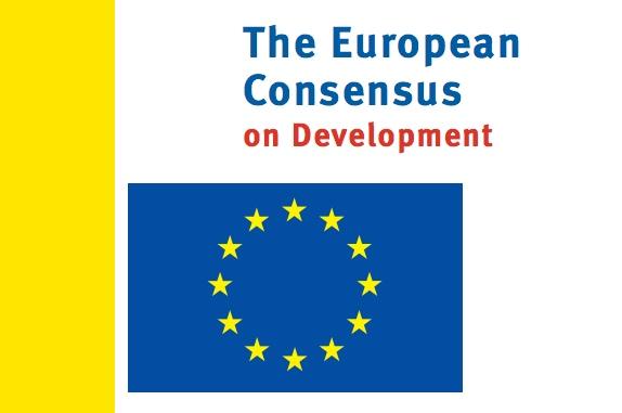Novo Evropsko soglasje o razvoju!