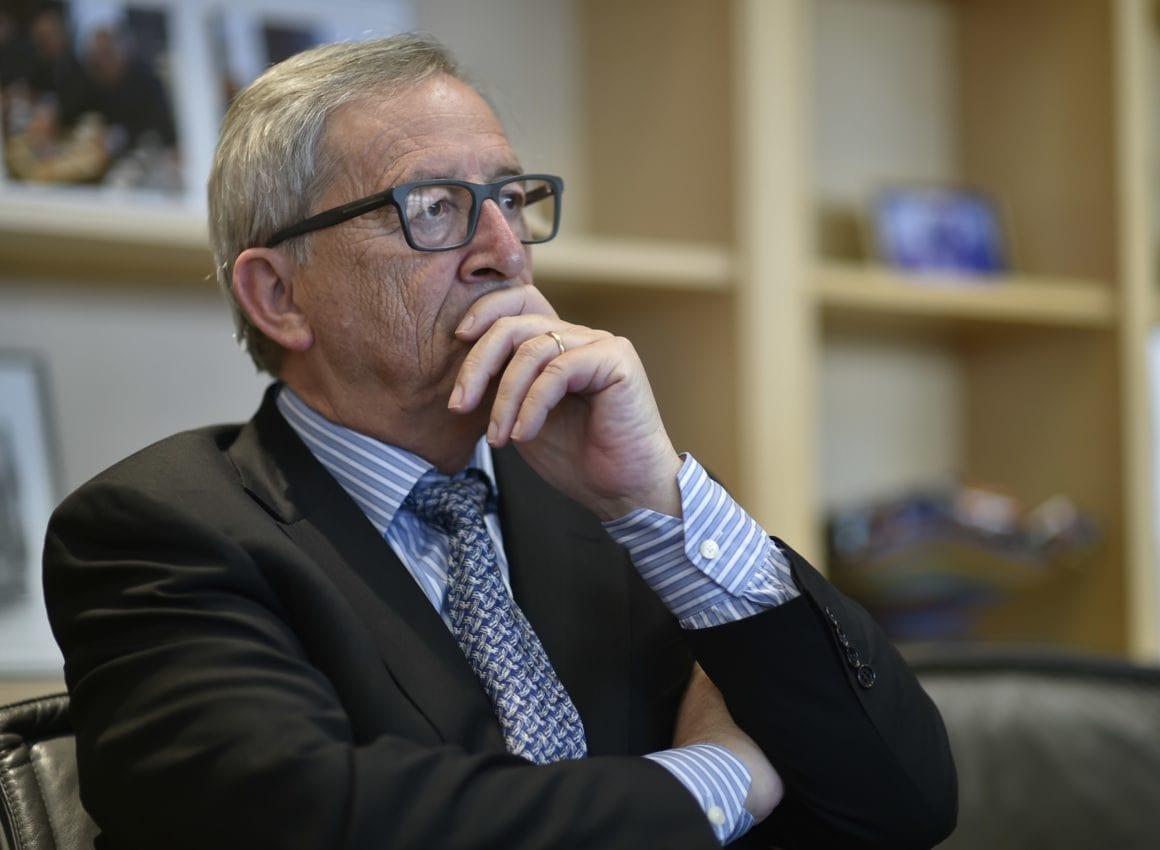 Evropska komisija predstavila belo knjigo o prihodnosti Evrope
