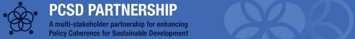 SLOGA se je pridružila Partnerstvu za skladnost politik za trajnostni razvoj