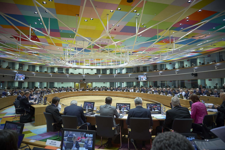 Na zasedanju Sveta za zunanje zadeve o EU globalni strategiji, odnosih med EU in Afriko, položaju na afriškem Rogu in Vzhodnem partnerstvu