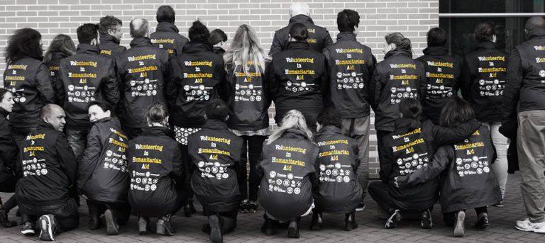 Zavod Voluntariat pridobil certifikat EU Aid volunteers