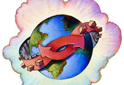 Komisija začenja razmislek o izkoriščanju globalizacije