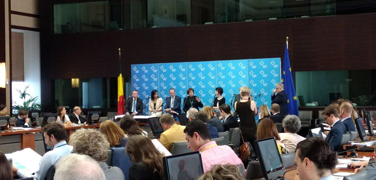 Evropski dialog o znanjih in migracijah: Delodajalci ukrepajo skupaj s Komisijo za vključevanje migrantov