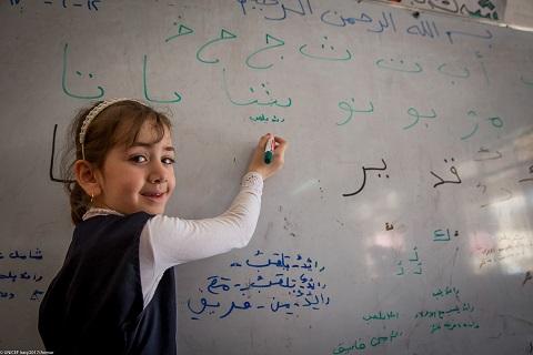 Brez izhoda: otroci v Iraku so ujeti v nasilje in revščino
