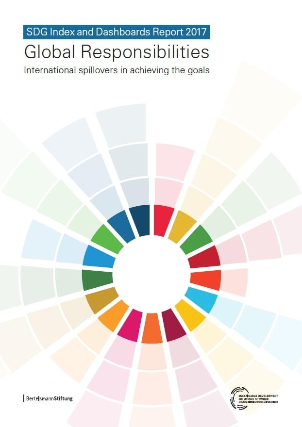 Slovenija 9. na SDG Indexu