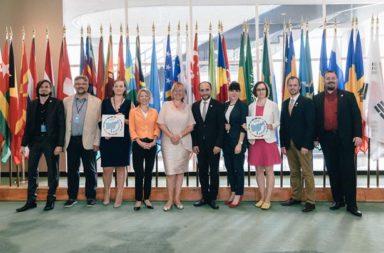 Nauki prostovoljnega poročanja držav o doseganju ciljev trajnostnega razvoja