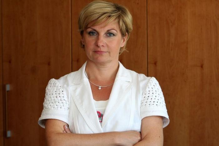 Imenovana direktorica Urada Vlade RS za oskrbo in integracijo migrantov