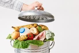 Evropska komisija sprejela skupno metodologijo za merjenje zavržene hrane