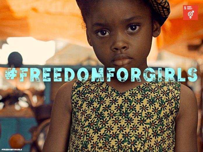 Ob svetovnem dnevu deklic izšel ozaveščevalni videospot z Beyoncé