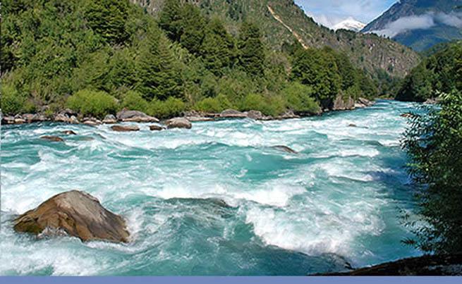 Kitajska in EU složni na področju varstva voda