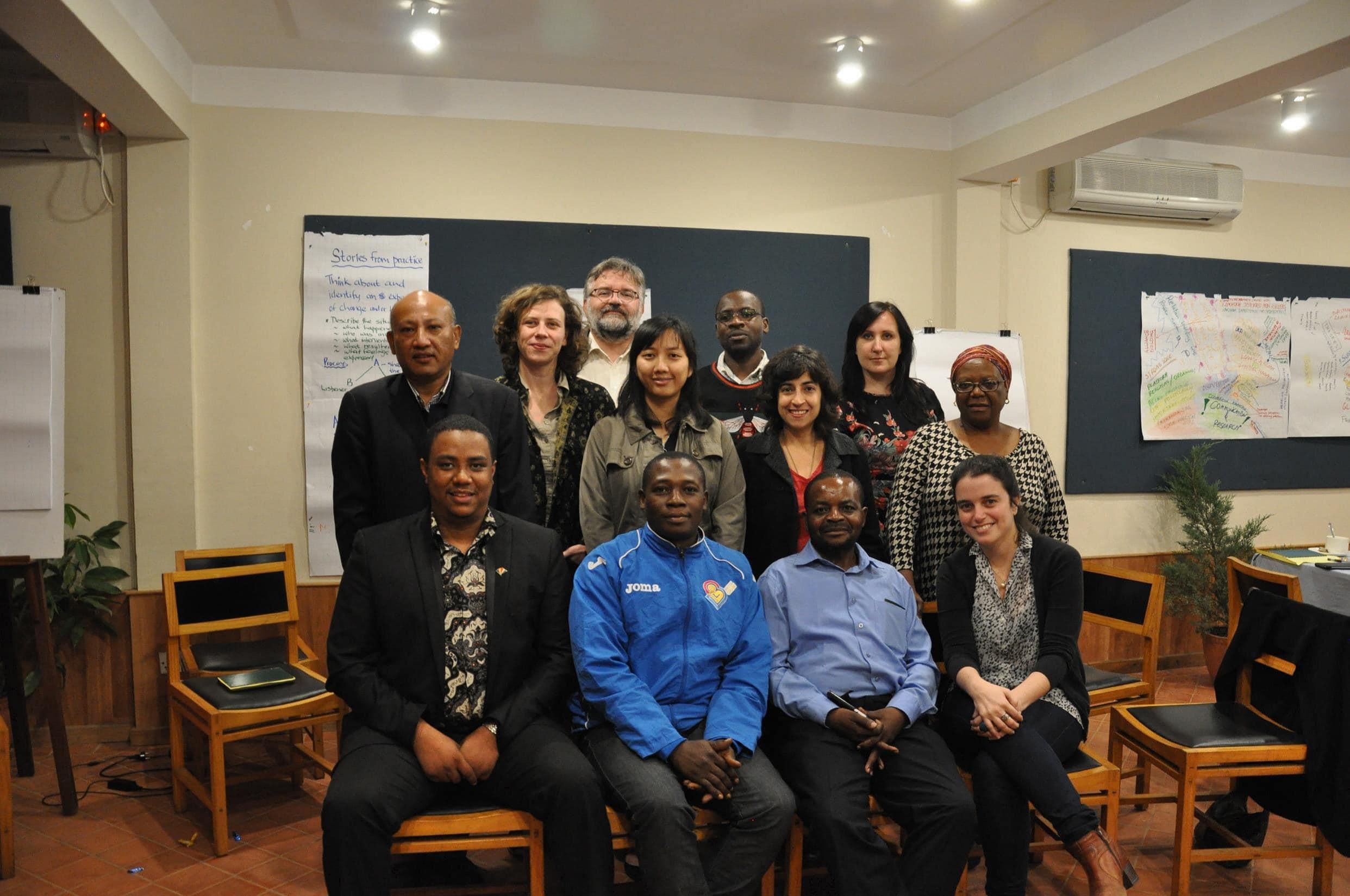 Razvojni program IFP za nacionalne platforme
