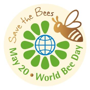 Združeni narodi na predlog Slovenije 20. maj razglasili za svetovni dan čebel