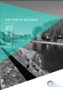 Besançon: zgodba o uspehu decentraliziranega kompostiranja