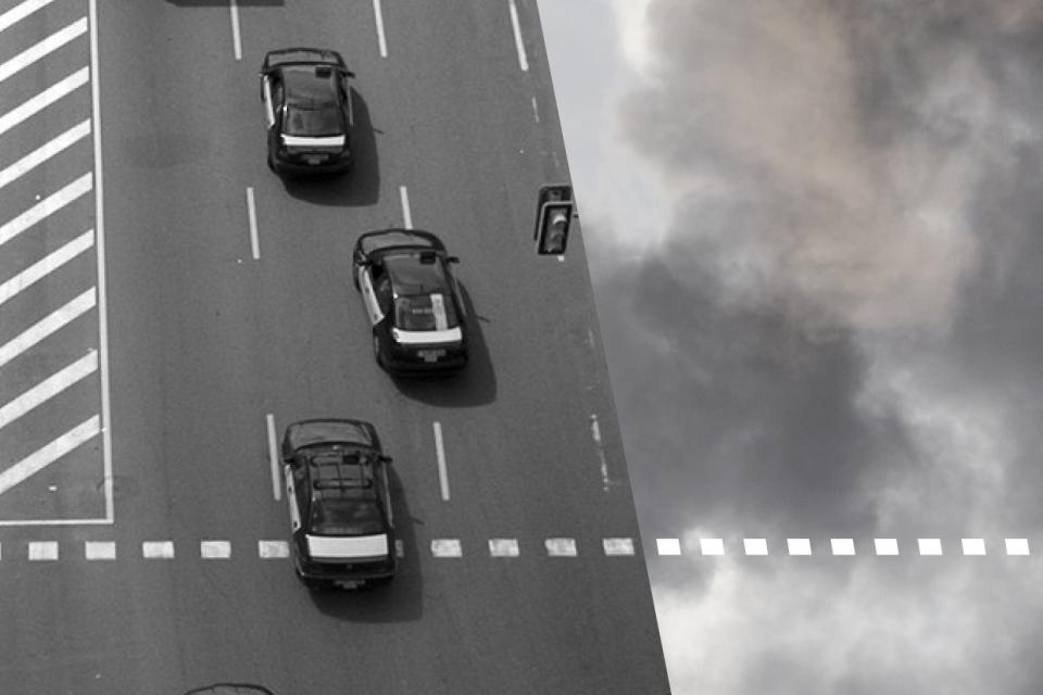 Proizvajalci vozil ovirajo napredek pri zmanjšanju emisij toplogrednih plinov