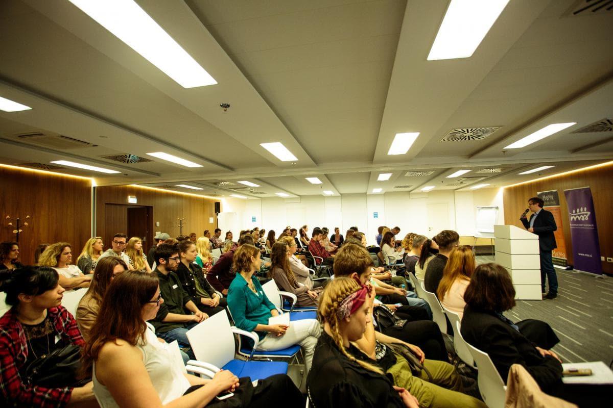 Koalicija mladih odločevalcem predstavila ukrepe za izboljšanje položaja mladih