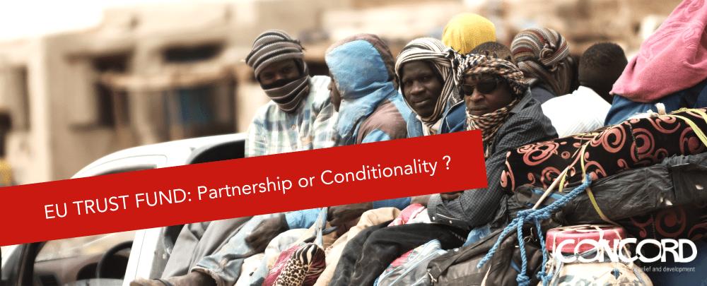 Evropska sredstva Afriki v odziv na migracije