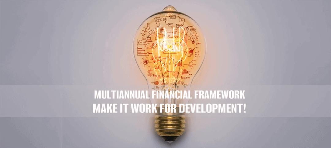 Proračun EU: razvojna pomoč podrejena zunanjepolitičnim ciljem
