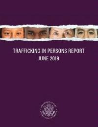 Ameriški State Department objavil poročilo o trgovini z ljudmi