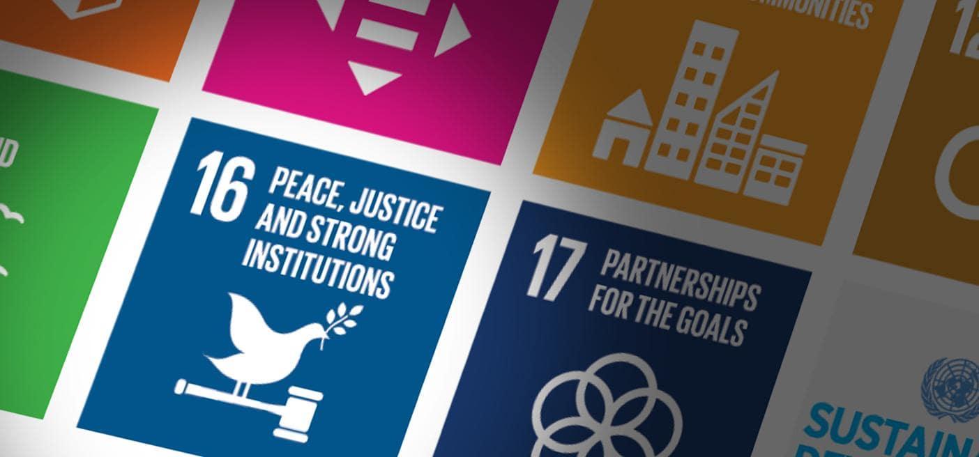 Neumeščanje ciljev trajnostnega razvoja v zunanjo politiko lahko ogrozi zagotavljanje miru