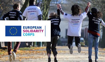Povežite prijavo za solidarnostni projekt z Dnevom za spremembe 2019