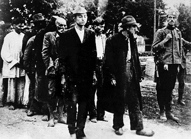 Ob letošnjem dnevu spomina na žrtve holokavsta nad Romi