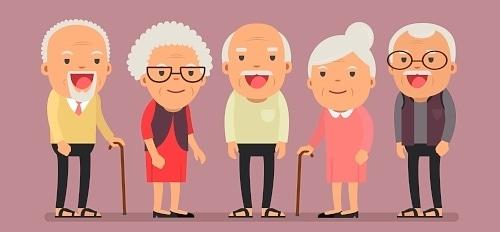 Age svetovni dan človekovih pravic obeležuje s kampanjo proti starostni diskriminaciji