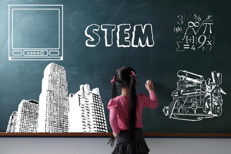 Evropska komisija opozorila na vlogo deklic v digitalnem gospodarstvu