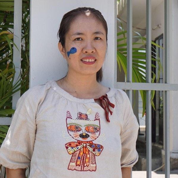 Blogerka Me Nam po dveh letih končno izpuščena!